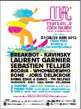 rock island festival
