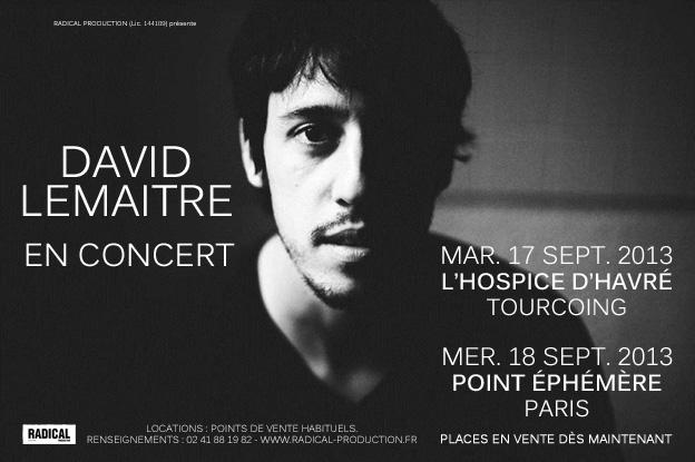 David Lemaitre