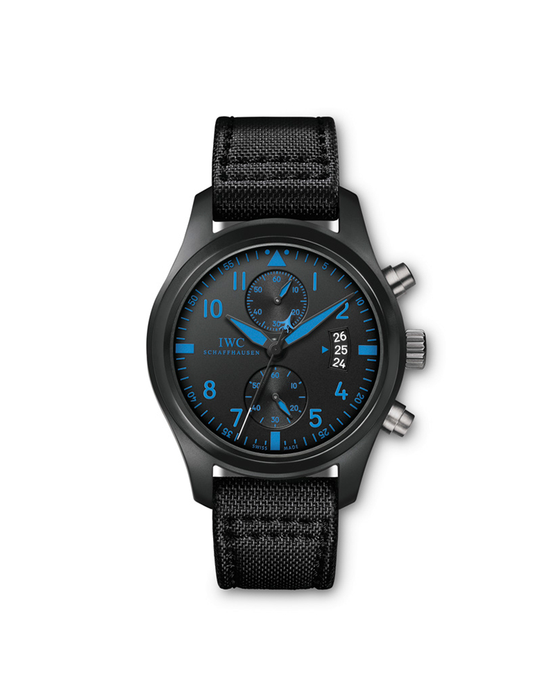 IWC_PILOT'S WATCH CHRONOGRAPH TOP GUN_LOW RES