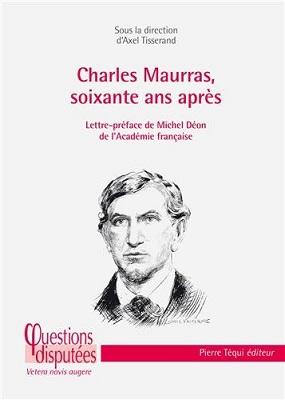 Maurras, 60 ans après