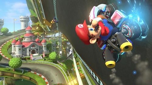 Présentation des nouveautés Wii U et 3DS(10)