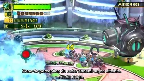 Présentation des nouveautés Wii U et 3DS(12)