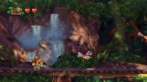 Présentation des nouveautés Wii U et 3DS(16)
