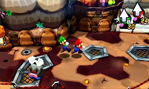 Présentation des nouveautés Wii U et 3DS(22)