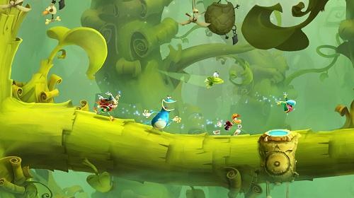 Présentation des nouveautés Wii U et 3DS(32)