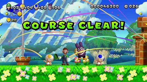 Présentation des nouveautés Wii U et 3DS(6)