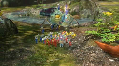 Présentation des nouveautés Wii U et 3DS(8)