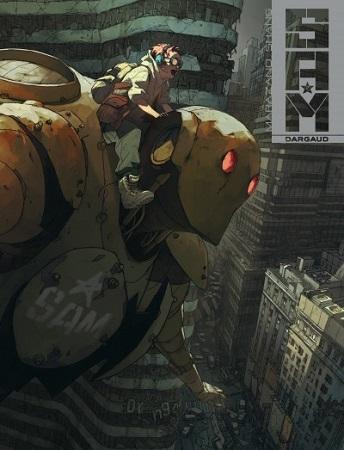 sam-tome2-chasseurs-de-robots-dargaud