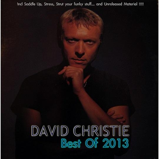 David Christie