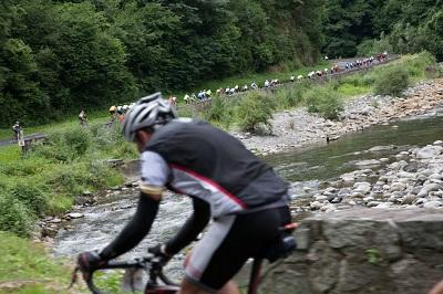 L'étape du Tour de France 2013 un record de participation