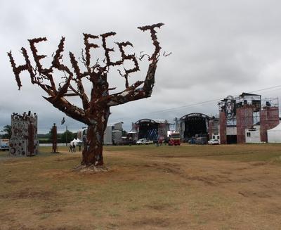 Hellfest : comm