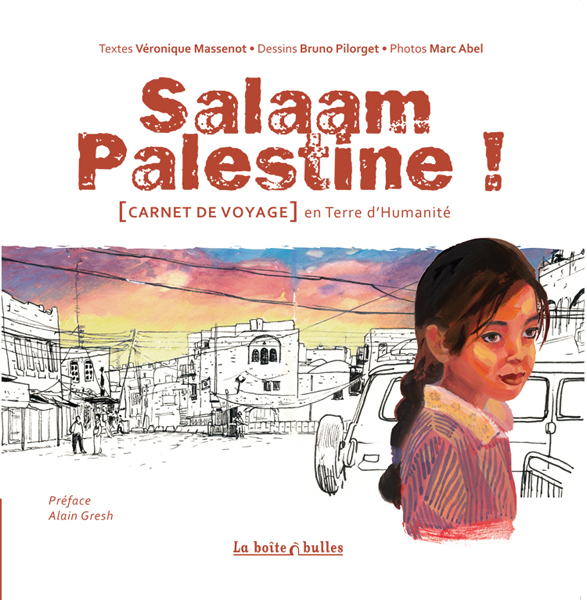 Salaam Palestine!