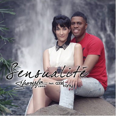 Sheryfa Luna & Axel Tony  Le clip de Sensualite