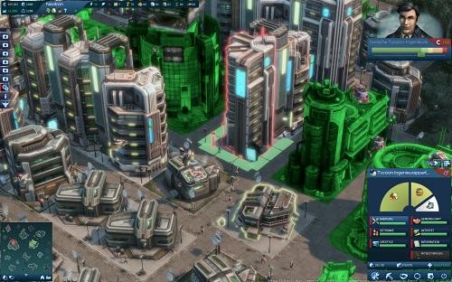 Anno 2070, un jeu de stratégie-gestion signé Ubisoft 1