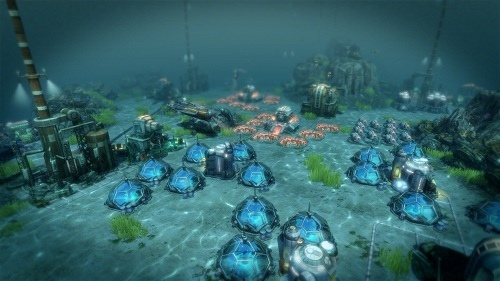 Anno 2070, un jeu de stratégie-gestion signé Ubisoft 2