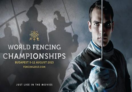 Championnat du monde d'escrime 2013