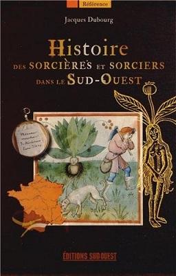 Histoire des sorcières et sorciers