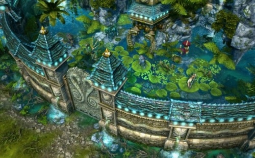 Might and Magic Heroes VI, un RPG stratégique d'Ubisoft 2