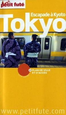 Petit futé, Escapade à Tokyo et Kyoto
