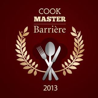 Seconde édition du Cook Master Barrière.