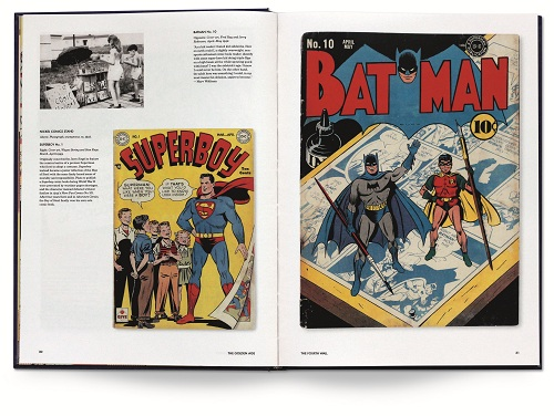 The Golden Age of DC Comics, de Paul Levitz 1