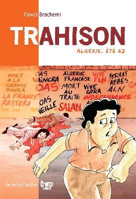 Trahison, de Fawzi Brachemi