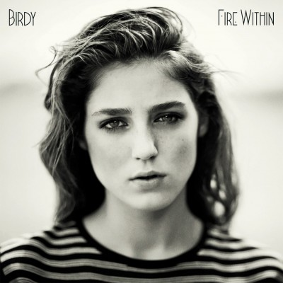 Birdy, Fire Within, 23 septembre 2013.