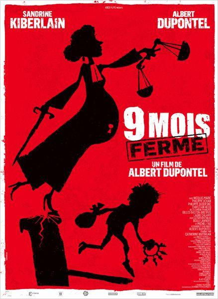 9 Mois Ferme Albert Dupontel