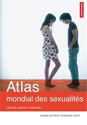 Atlas mondial des sexualités