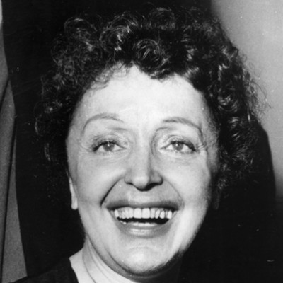 Edith-Piaf destins de legende Hors Collection