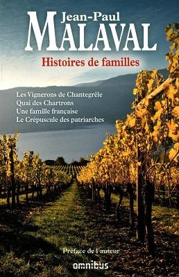 Histoires de familles