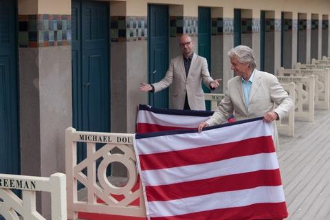 Festival du film americain de Deauville 2013