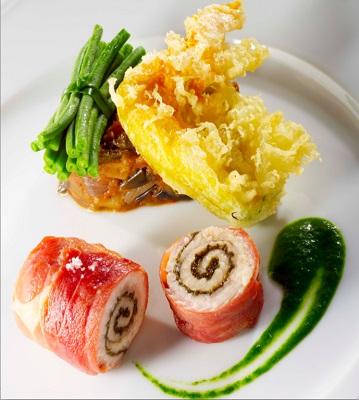 Conna tre la recette d un plat servi dans un restaurant - Recette de cuisine gastronomique francaise ...