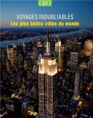 Voyages inoubliables