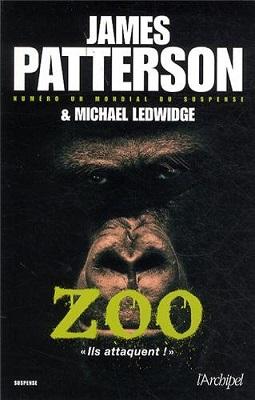Zoo de James Patterson