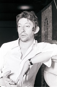 Serge Gainsbourg : La collection hommage exceptionnelle (c) Patrick BERTRAND 1971