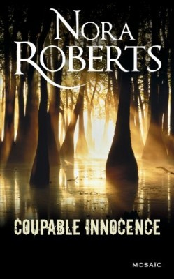 coupable-innocence-nora roberts