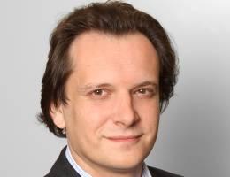 Pierre Block de Friberg - directeur des antennes de France 5