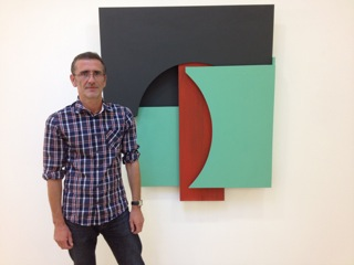 Franck Eon, un artiste visionnaire