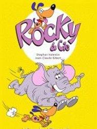 rocky & cie tome 2 vive la liberté
