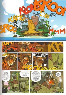 tangomango-t2-la-gazette-du-pirate-ankama-extrait