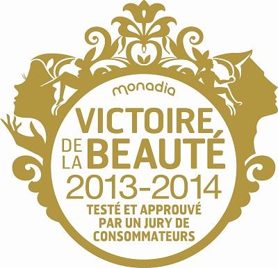 Article Victoires de la Beauté 2013 - 2014
