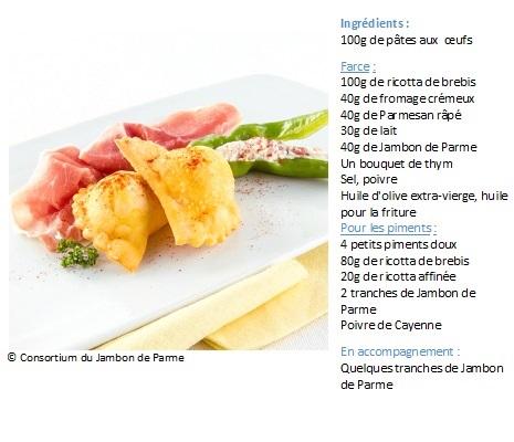 Découvrez la recette du chef Nicolas Ferrari.