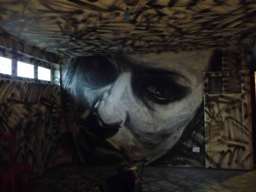 David Walker, Tour Paris 13