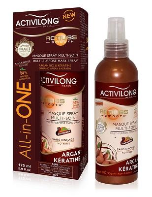 Masque Spray Multi-Soin Activilong