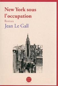 New-York sous l'occupation