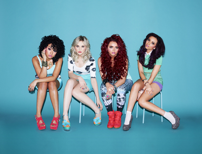 Les Little Mix