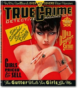 True Crime Detective Magazine