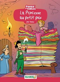couv La princesse au petit pois.indd