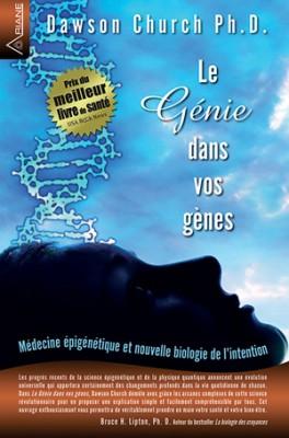 le génie est dans vos gènes